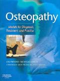Osteopathy Models For Diagnosis, Treatment and Practice