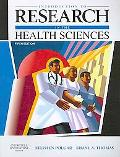 Introduction to Research in the Health Sciences, 5e