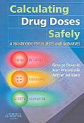 Calculating Drug Doses Safely A Handbook for Nurses And Midwives