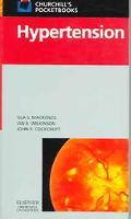 Churchill's Pocketbooks Hypertension
