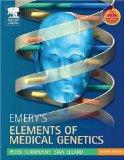 Emery's Elements of Medical Genetics: With STUDENT CONSULT Online Access, 12e