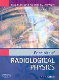 Principles of Radiological Physics