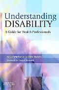 Reflecting on Disability