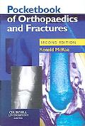 Pocketbook of Orthopaedics And Fractures