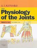 Physiology of the Joints