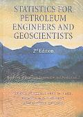 Statistics for Petroleum Engineers and Geoscie