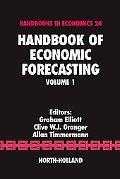 Handbook Of Economic Forecasting