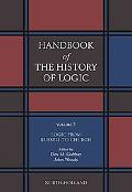 Handbook of the History of Logic Logic from Russel to Godel