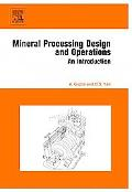Mineral Processing Design And Operation An Introduction