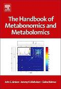 Handbook of Metabonomics and Metabolomics
