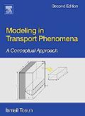 Modelling in Transport Phenomena A Conceptual Approach