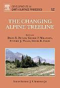 The Changing Alpine Treeline: The Example of Glacier National Park, MT, USA