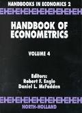 Handbook of Econometrics