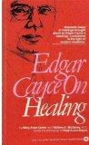 Edgar Cayce on Healing - Mary Ellen Carter - Mass Market Paperback
