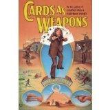 Cards as Weapons - Ricky Jay