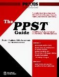 Ppst Guide A Practice Book for College-Level Standardized Achievement Tests in Reading, Math...
