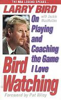 Bird Watching On Playing and Coaching the Game I Love