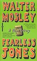 Fearless Jones A Novel