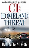 CI Homeland Threat