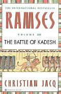 Ramses The Battle of Kadesh