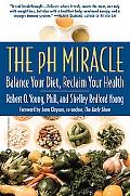 Ph Miracle Balance Your Diet, Reclaim Your Health