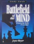 Battlefield of the Mind Study Guide  Winning the Battle in Your Mind