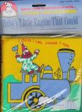 Baby's Little Engine That Could - P. Dunlap Grosset - Paperback