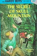 Secret of Skull Mountain