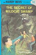 Secret of Wildcat Swamp