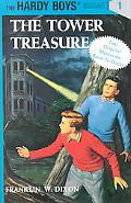 Tower Treasure/the House on the Cliff