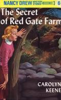 Secret of Red Gate Farm