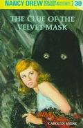 Clue of the Velvet Mask