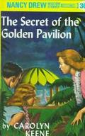 Secret of the Golden Pavilion