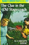 Clue in the Old Stagecoach