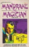 Mandrake the Magician Cartoon