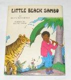 Little Black Sambo - Putnam Publishing Group, The - Paperback