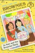 Jo Ann and the Surprise Party, Vol. 11