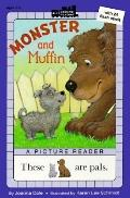 Monster and Muffin - Beverly Collins - Paperback