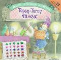 Topsy-Turvy Magic