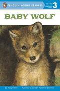 Baby Wolf Level 2