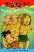 Yikes! Grandma's a Teenager