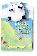 Leap, Lamb, Leap