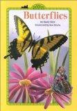 Butterflies GB (All Aboard Reading)