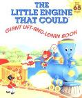 Little Engine That Could Giant Lift-And-Learn Book