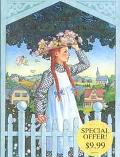 Anne of Green Gables (Anne of Green Gables Series #1) - L. M. Montgomery - Library Binding