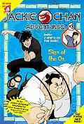 Sign of the Ox A Novelization