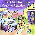 Night Before Summer Vacation