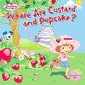 Where Are Custard and Pupcake!