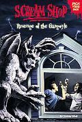 Revenge of the Gargoyle