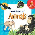 Storybook Treasury of Animals